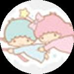 choix sticker gourde twin stars 4