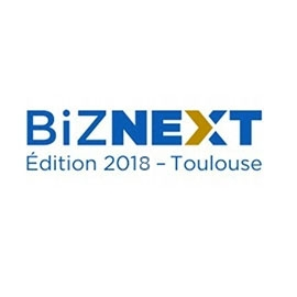 Logo Biznext
