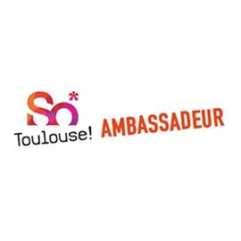 Logo Ambassadeur So Toulouse