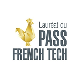 Logo Pass French Tech